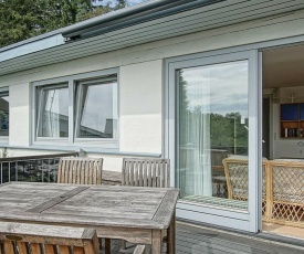 Three-Bedroom Holiday home in Aakirkeby 3